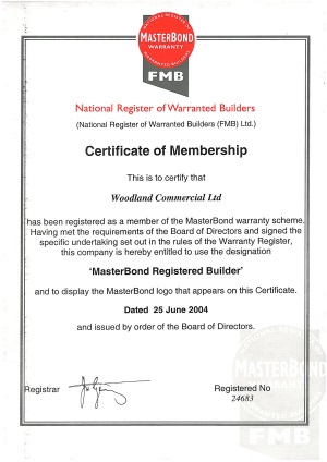 FMB Master Bond